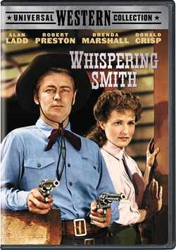 Whispering Smith [DVD]