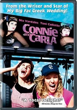 Connie and Carla [DVD]