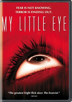 My Little Eye [DVD]