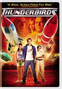 Thunderbirds [DVD]