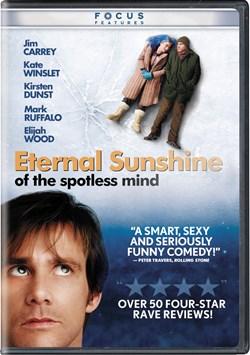 Eternal Sunshine of the Spotless Mind [DVD]