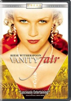 Vanity Fair [DVD]
