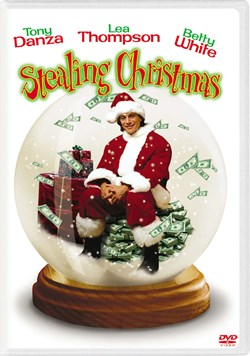 Stealing Christmas [DVD]