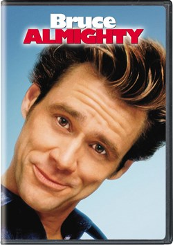 Bruce Almighty [DVD]