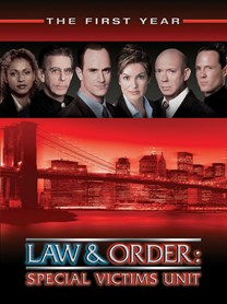 Law and Order - Special Victims Unit: Season 1 [DVD]