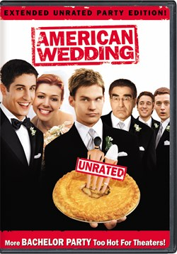 American Pie: The Wedding [DVD]