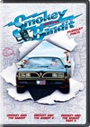 Smokey and the Bandit/Smokey and the Bandit 2/Smokey and The... [DVD]