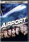 Airport Terminal Pack [DVD]