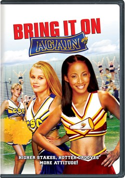 Bring It On: Again [DVD]