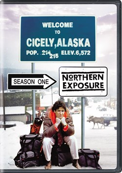 Northern Exposure: Season 1 [DVD]