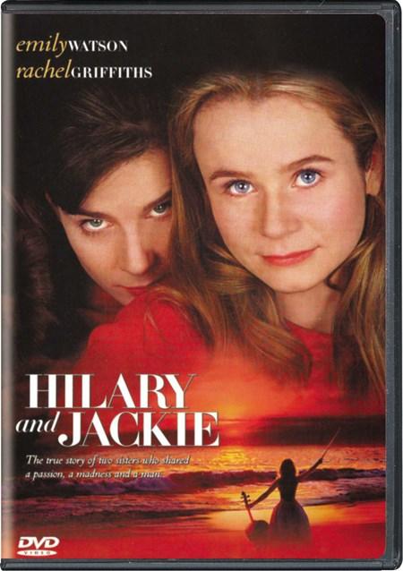 Hilary and Jackie [DVD]