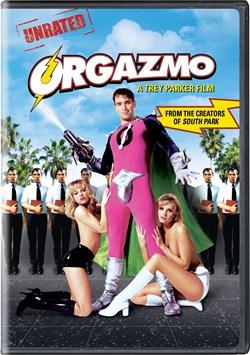 Orgazmo [DVD]