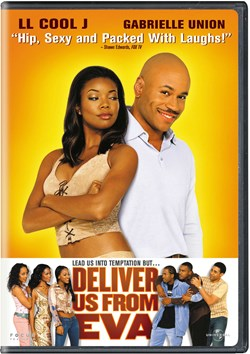 Deliver Us From Eva [DVD]