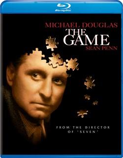 The Game [Blu-ray]