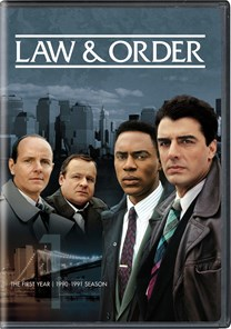 Law & Order: The First Year [DVD]