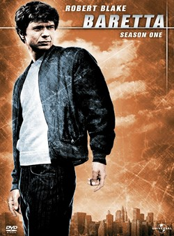Baretta: Season 1 [DVD]