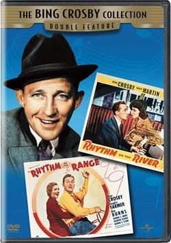 Rhythm On the River/Rhythm On the Range [DVD]