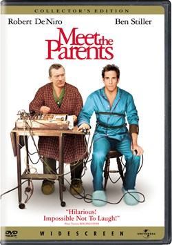 Meet the Parents (Collector's Edition) [DVD]