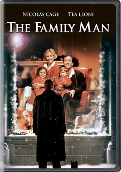 The Family Man [DVD]