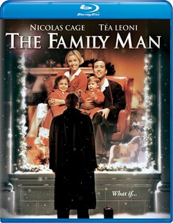 The Family Man [Blu-ray]