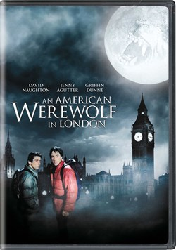 An American Werewolf in London [DVD]