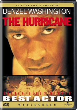 The Hurricane (Collector's Edition) [DVD]