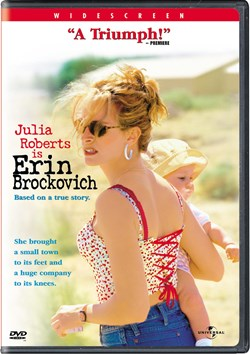 Erin Brockovich [DVD]