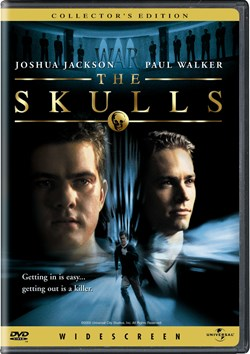 The Skulls (Collector's Edition) [DVD]