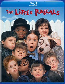 The Little Rascals [Blu-ray]