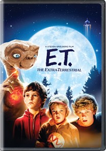 E.T. The Extra Terrestrial [DVD]