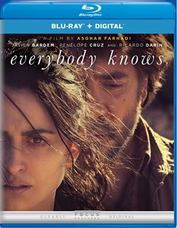 Everybody Knows [Blu-ray]