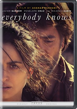 Everybody Knows [DVD]