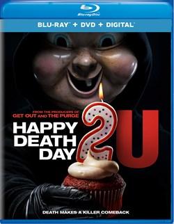Happy Death Day 2u (with DVD) [Blu-ray]
