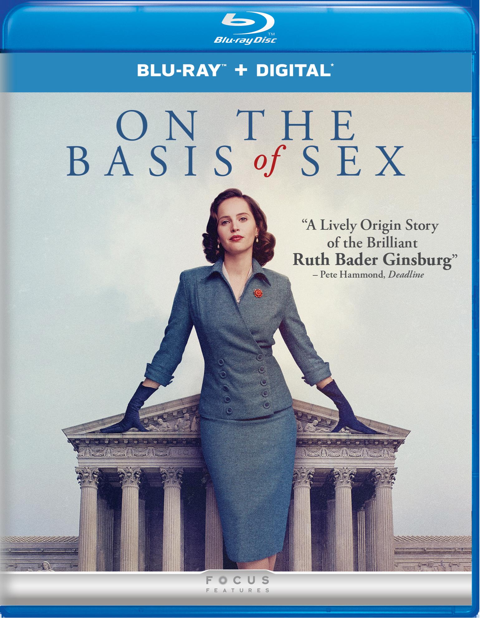 clis Blu-ray sex