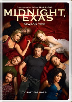 Midnight, Texas: Season Two [DVD]