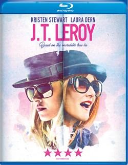 JT LeRoy [Blu-ray]