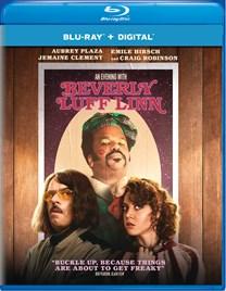An Evening With Beverly Luff Linn [Blu-ray]