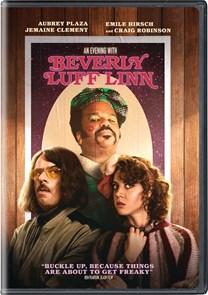 An Evening With Beverly Luff Linn [DVD]