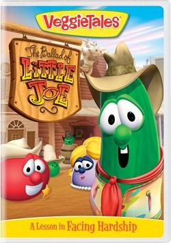 VeggieTales: The Ballad of Little Joe [DVD]
