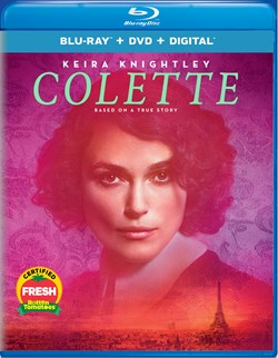 Colette (with DVD) [Blu-ray]