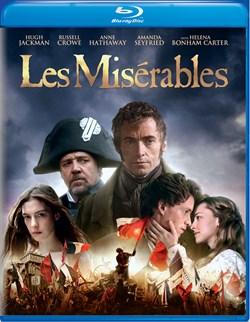 Les Misérables [Blu-ray]
