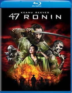 47 Ronin (2019) [Blu-ray]