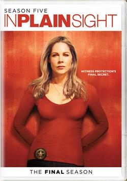 In Plain Sight: Season Five [DVD]