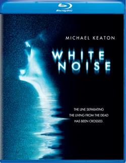 White Noise [Blu-ray]