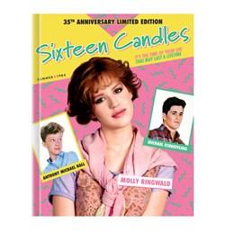 Sixteen Candles (35th Anniversary Edition) [Blu-ray]