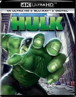 Hulk (4K Ultra HD) [UHD]