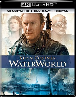 Waterworld (4K Ultra HD) [UHD]