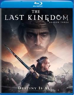 The Last Kingdom: Season Three [Blu-ray]