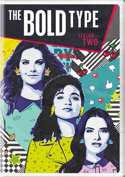 The Bold Type: Season Two [DVD]