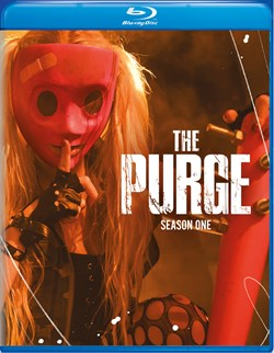 The Purge: Season One [Blu-ray]